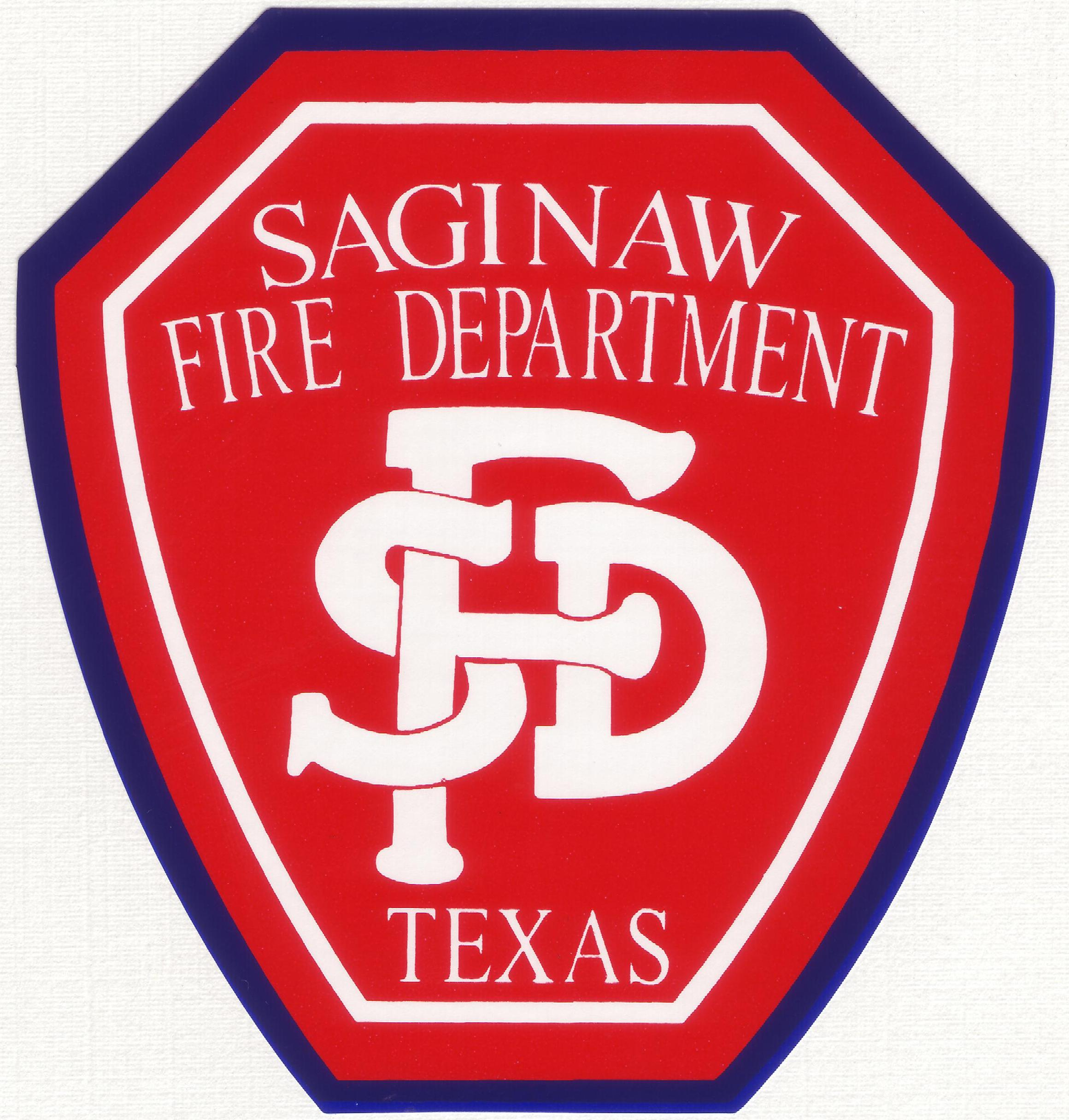 Saginaw Fire Department Texas