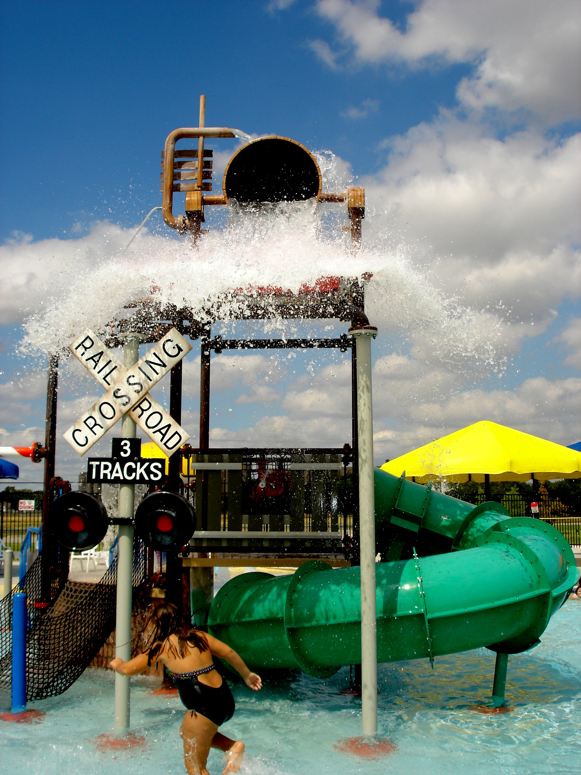 Aquatic Center Saginaw Tx Official Website