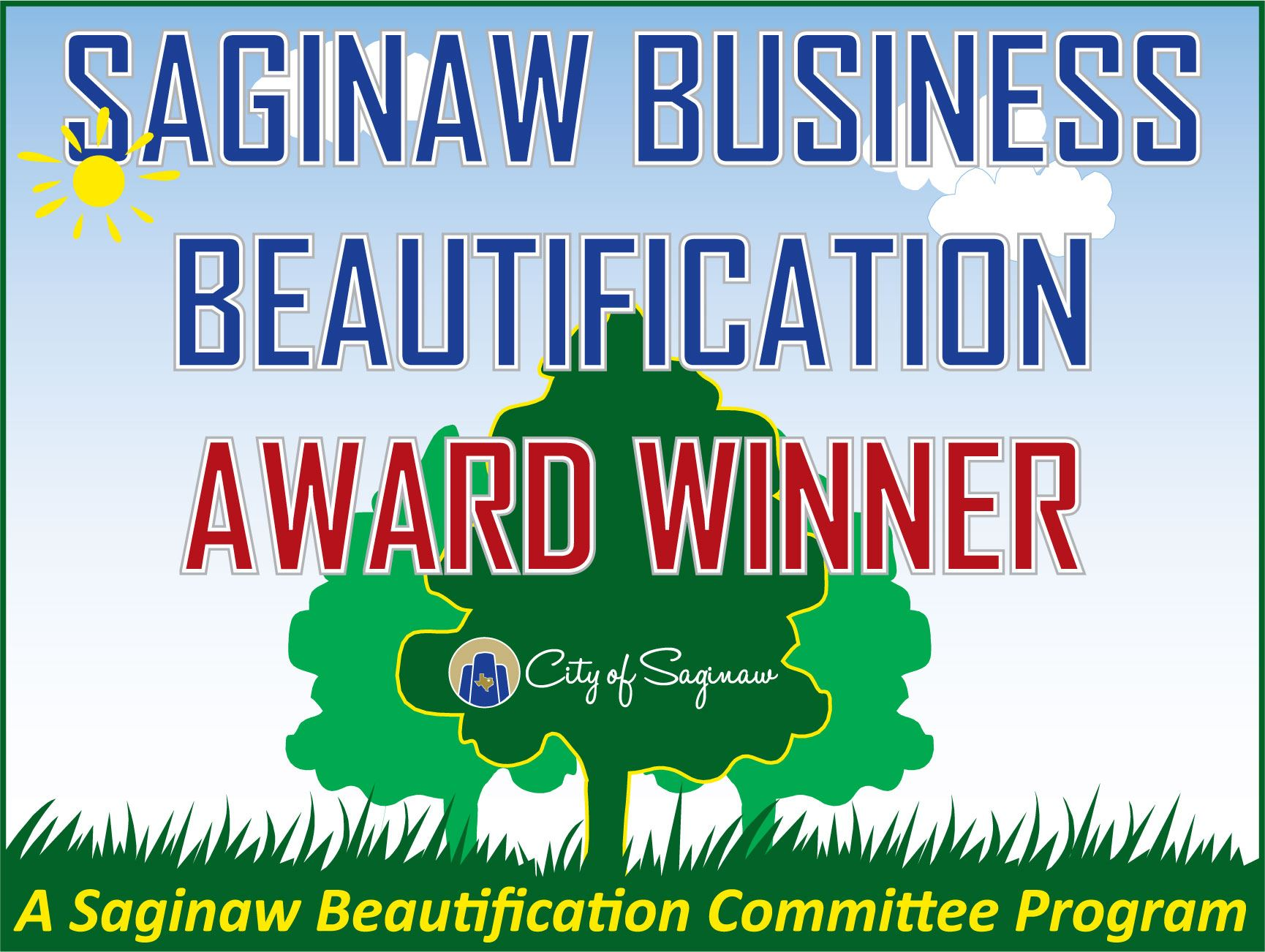 Business-Beautification-Sign