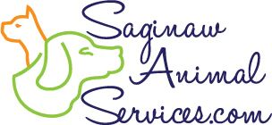 Saginaw Animal Services Website Logo
