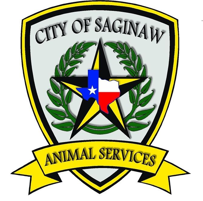 Animal Services Badge