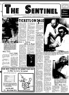 Digital Archives for theh Saginaw Texas Northwest Sentinel Times Records North County Messenger Newspapers