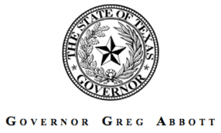 Governor Abbott seal