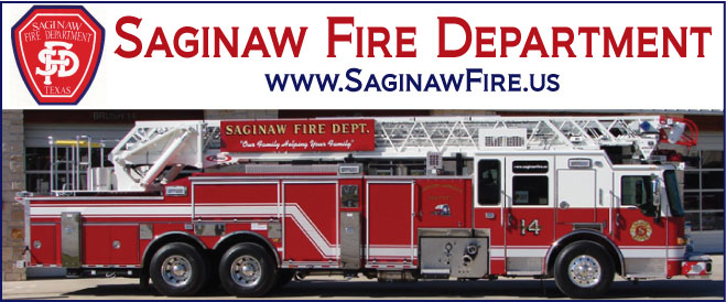 Fire Saginaw Tx Official Website